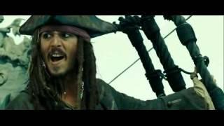 Пираты Карибского моря 3 ДЕЛОВОЙ ПОДХОД