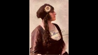 La Mamma Morta - Claudia Muzio