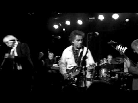 George The Human Pidgeon - The Blockheads - Dingwalls 11/05/10
