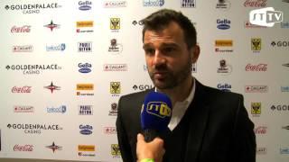 Ivan Leko na STVV - SV Zulte-Waregem
