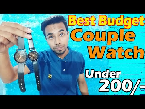 Amazing Watches For Couples || Watches BUY NOW