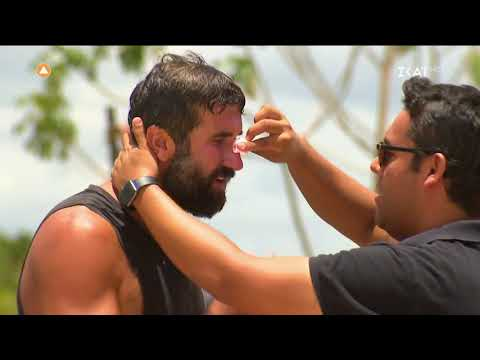 Survivor 2019 | Ο τσακωμός Yusuf και Hikmet αναστάτωσε τις δύο ομάδες | 23/04/2019