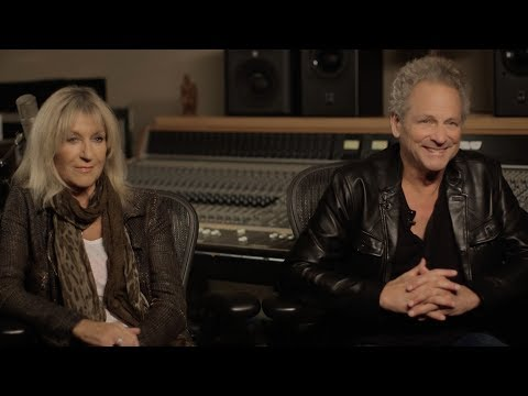The Making of the Album… Lindsey BuckinghamChristine McVie