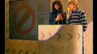 No Limits 80s music show