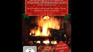 Erzählungen am Kamin: Weihnachtserzählungen