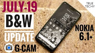 Nokia 6.1 Plus Review-July 2019 Update, Google Camera, New Features, Problems, Auto Call Recording