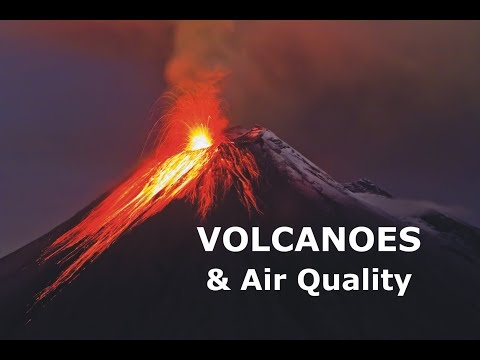 volcanoes-&-air-quality