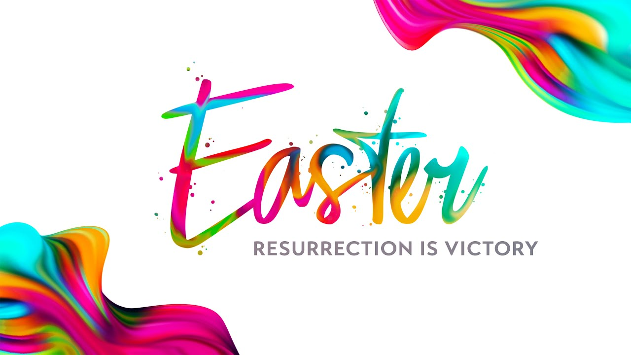 Resurrection is Victory [Easter Sunday 2020]