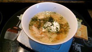 Суп Фасолевый в мультиварке / Bean soup