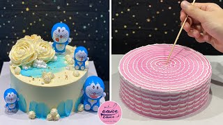 Best Happy Birthday Cake Recipes | Beautiful Cake Decorating Ideas For Any Occasion  | Cake Dessert