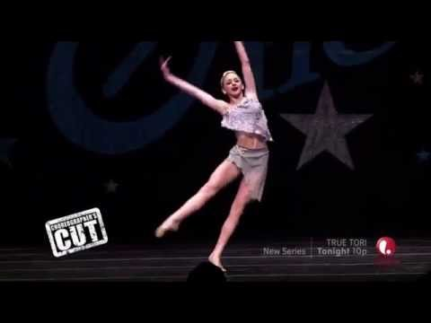 Lucky Star - Chloe Lukasiak - Full Solo - Dance Moms: Choreographer's Cut