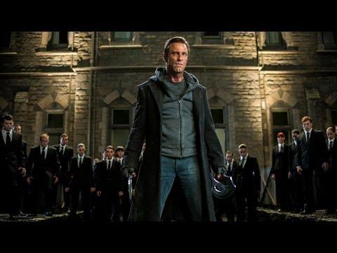 Mark Kermode reviews I, Frankenstein
