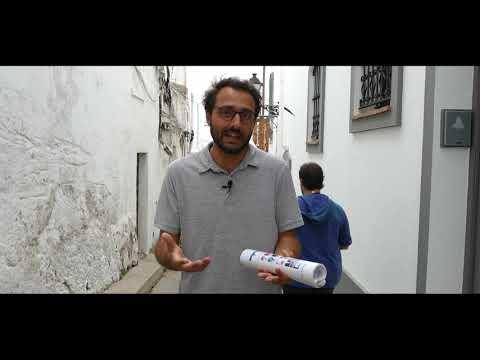 Entrevista a José Francisco Castro, candidato de Adelante Tarifa