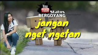 Download lagu LIRIK/MANTAN JANGAN NGET NGETAN/