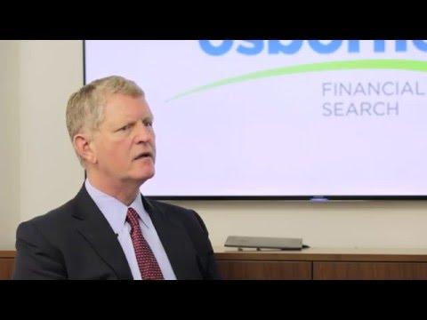 Executive Recruiters Toronto - (416) 915-4119 - Osborne Financial Search