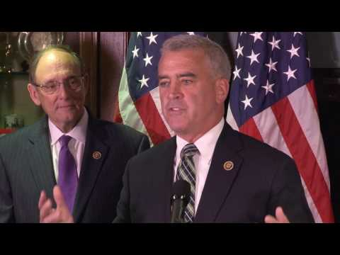House Leadership Conference - VA Accountability and Whistleblower Protection Act