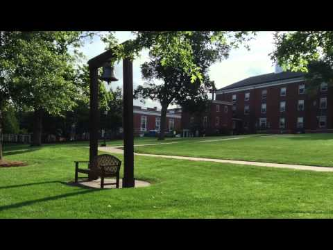 Tour of Suffield Academy (Summer Academy)