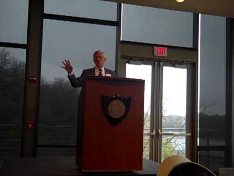 SISA 2012 - John Ikerd Keynote Address - The Future of Farming
