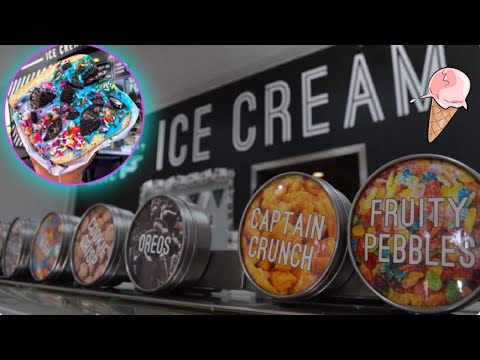 Trying AFTERS ICE CREAM For The First Time🍦😋   VLOG