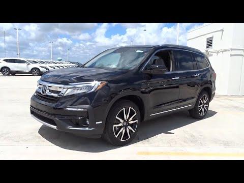 2019 Honda Pilot Homestead, Miami, Kendall, Hialeah, South Dade, FL 60973