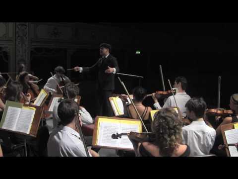 Dvorak new world symphony I&II mov