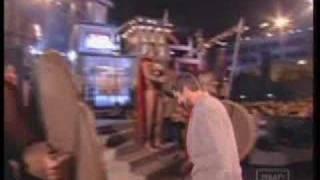 Gerard Butler/World Stunt Awards 2007