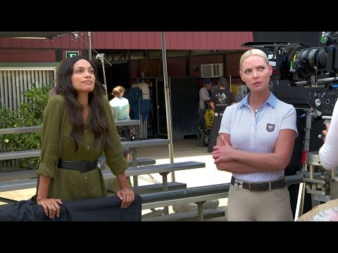 Unforgettable - Behind The Madness Featurette