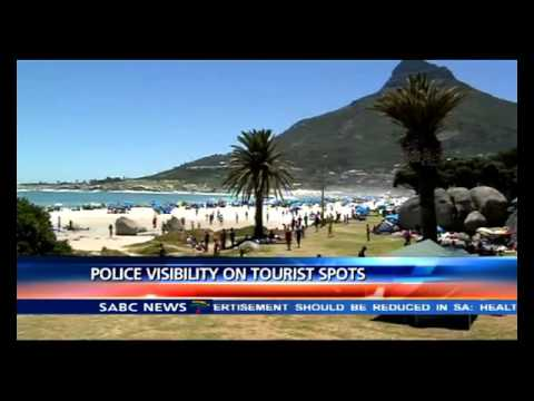 Brigadier Jay Naicker updates on police operations in Durban