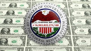 Fears of global stock market crash and world recession to follow US debt default - economy