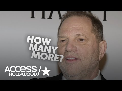 The Harvey Weinstein Fallout Continues: More Alleged Victims Speak Out Against The Mogul