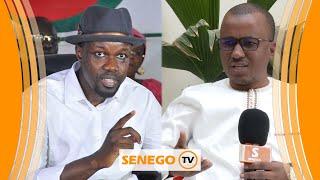 """Oumar Sow: """"Ousmane Sonko ne sait pas ce qu'il veut(...)Tantôt il est reçu par Abdoulaye, tantôt..."""""""