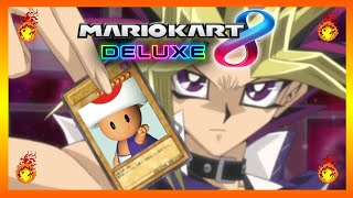 Choosing Toad is the perfect game changer | Mario Kart 8 Deluxe online