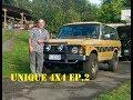 Range Rover Two Door Classic V8