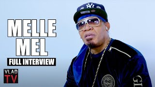 "Melle Mel on ""The Message,"" Jay-Z, Biggie, Eminem, KRS-One, Willie D (Full Interview)"