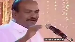 Karunanidhi rare speech about