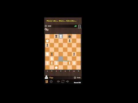 Chess Candidate Master At Level 1 – Win & Conform – Chess Free Android App