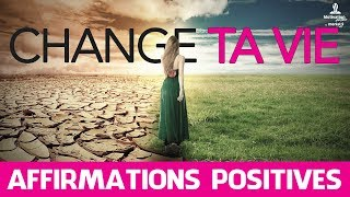 Change ta vie | Affirmations positives | Motivation Online phrases pour commencer la journée