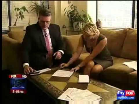 Fox 5 News on Switching and Saving on Energy Bills