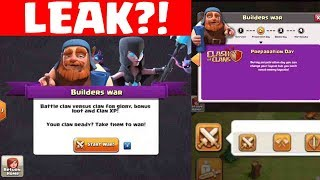 [Leak] CLAN KRIEG IM NACHTDORF?! || CLASH OF CLANS || Let's Play CoC [Deutsch German]