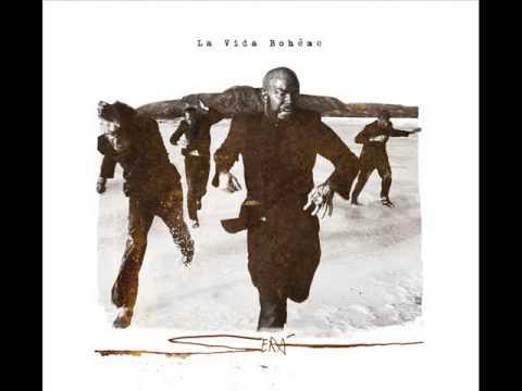 La Vida Bohème - Será (Álbum Completo)
