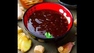 How to make THE BEST homemade Teriyaki Sauce recipe