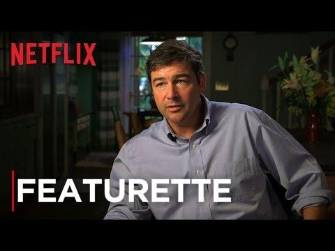 Bloodline  Two Sides of the Keys Featurette  Netflix