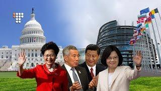 Зростання Китаю на тлі «тарифної війни» та як міграційна політика Трампа розділяє родини