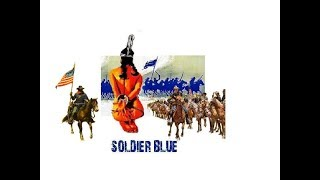 Soldier Blue - Buffy Sainte-Marie  (lyrics in English, French & Italian)