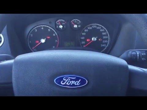 Диагоностика Ford Focus 2