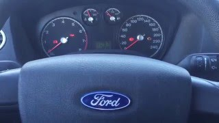 Диагоностика Ford Focus 2(, 2016-04-26T19:34:15.000Z)