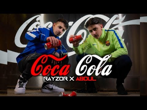 Rayzor feat. Abdul - Coca Cola (prod. by Drybeatz & Joey4k)