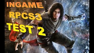 rpcs3-Prince of Persia - The Forgotten Sands test 2 ingame