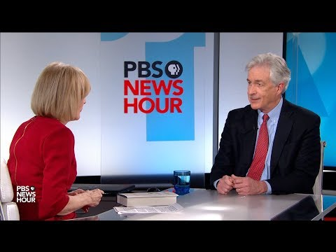 Former deputy secretary of state on 'a deep hole' for American diplomacy