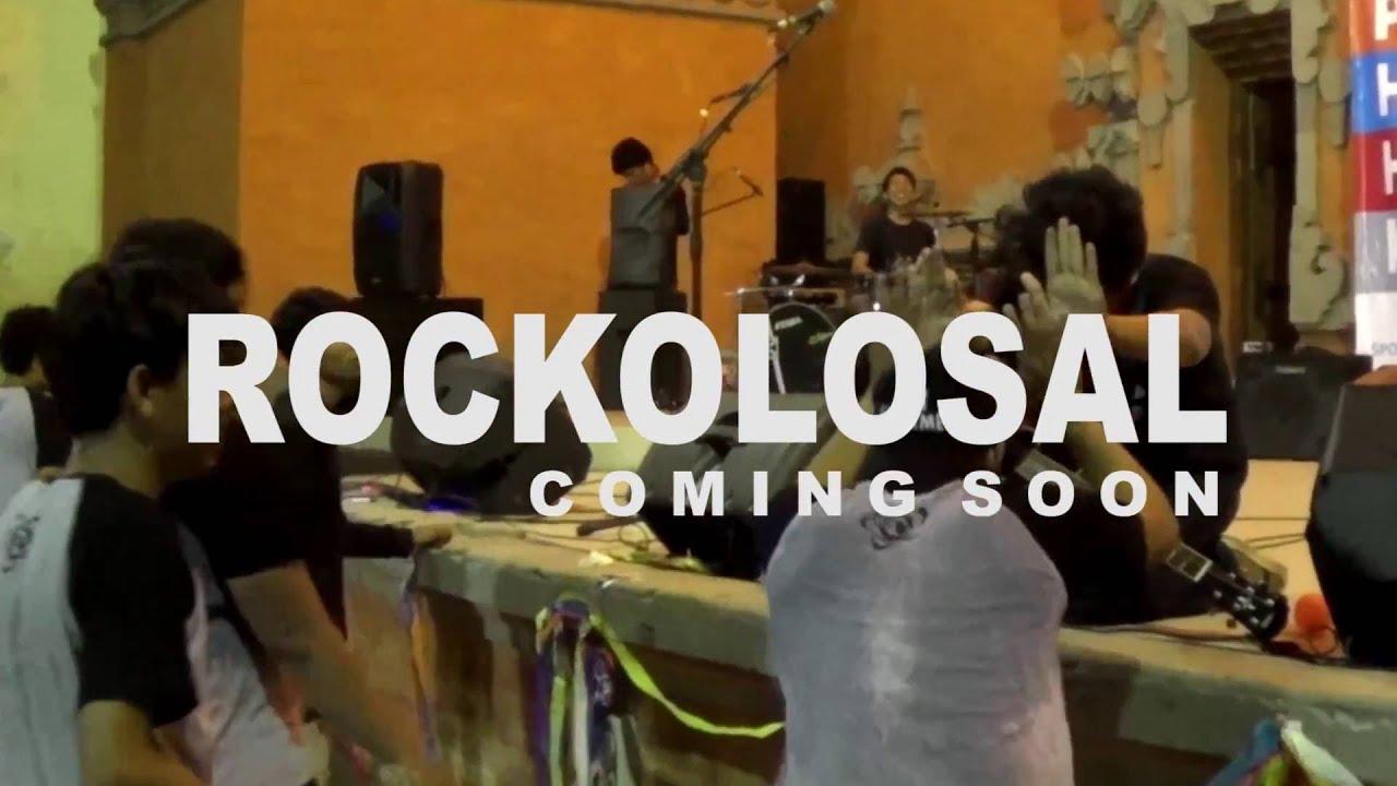 Download MR HIT Road To Rockolosal (Music : Tanpa Batas)